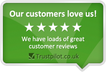 Read Our Reviews on Trustpilot
