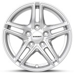"BMW 1 Series E87 E88 E82 16"" Alloy Winter Wheels & Tyres"