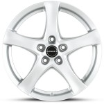 "Honda Civic 16"" Alloy Winter Wheels & Tyres"