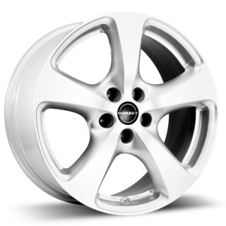 Winter Alloy Wheels and Tyres