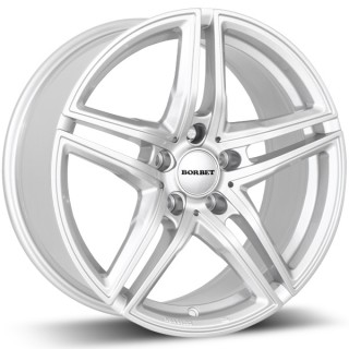 Winter Alloy Wheels
