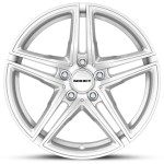 "Mercedes C-Class Coupe 17"" Alloy Winter Wheels & Tyres"