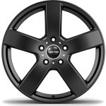 "Mercedes CLA 18"" Black Alloy Winter Wheels"