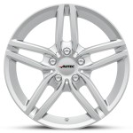 "BMW 5 Series F10 F11 17"" Borbet Alloy Winter Wheels"