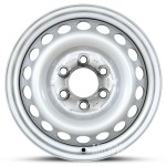 "Mercedes Sprinter 16"" Steel Winter Wheels & Tyres"