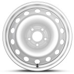 "VW Transporter T6 16"" Steel Winter Wheels & Tyres"