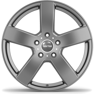 "Mercedes GLC 18"" Alloy Winter Wheels"