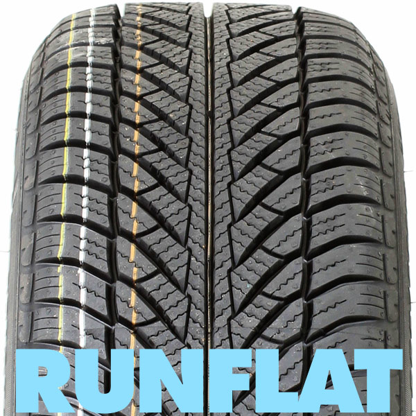 Goodyear Ultra Grip Performance 2 Runflat