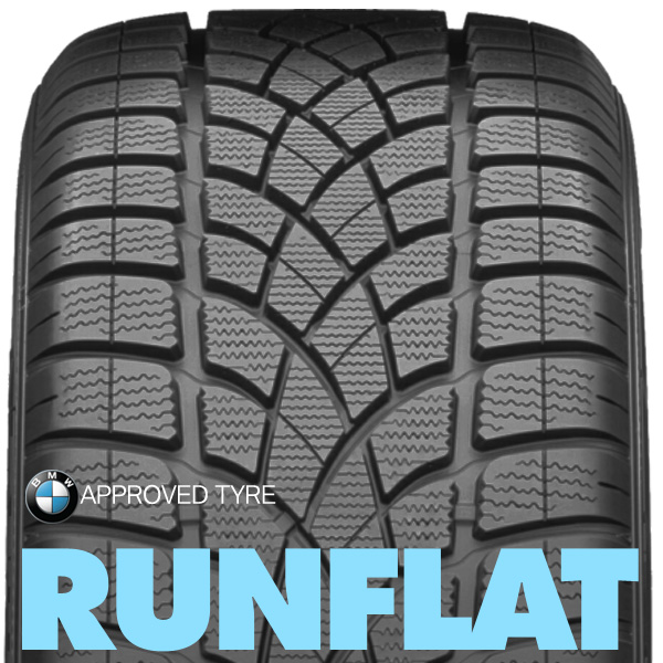 Dunlop Winter Sport 3D ROF