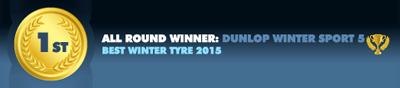 Dunlop Winner