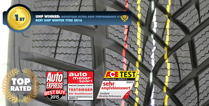 goodyear ultra grip performance gen 1 winter tyre review. Black Bedroom Furniture Sets. Home Design Ideas