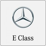 Mercedes E Class Winter Wheels Tyres