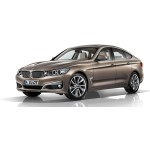3 Series GT Winter Wheels and Winter Tyres