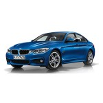 WINTER WHEELS FOR BMW 4 SERIES GRAN COUPE