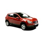 Nissan Qashqai Winter Wheels and Tyres