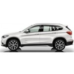 BMW X1 F48 Winter Wheels and Winter Tyres