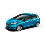 FORD FIESTA MARK 7 2008 on