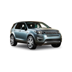 Winter Wheels for Land Rover Discovery Sport