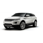 Range Rover Evoque Winter Wheels