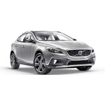 V40 Cross Country Winter Wheels