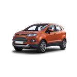 Ford Ecosport Winter Wheels
