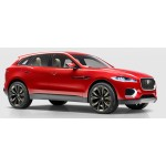 Jaguar F-Pace Winter Wheels