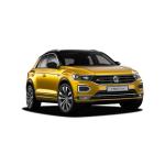 VW T-Roc Winter Wheels