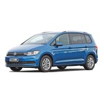 VW Touran 5T Winter Wheels