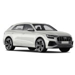 Audi Q8 4M Winter Wheels