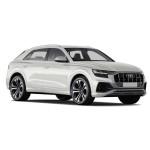 Audi Q8 4M Winter Wheels