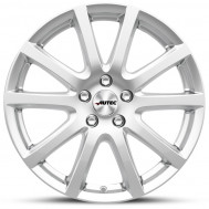 "VW Golf VI 16"" Alloy Winter Wheels & Tyres"