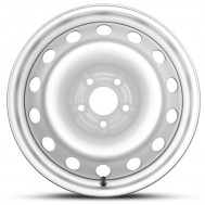 "VW Transporter T5 16"" Steel Winter Wheels & Tyres"