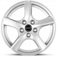 "VW Passat 3C 16"" Borbet Alloy Winter Wheels & Tyres"