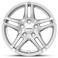 "BMW 3 Series (2004-2012) E90 E91 E92 17"" Alloy Winter Wheels"