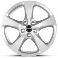 "VW Golf V 17"" Alloy Winter Wheels & Tyres"