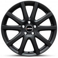 "VW Golf VII 16"" Black Alloy Winter Wheels & Tyres"