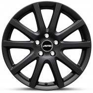 "Skoda Octavia III 16"" Black Winter Wheels & Tyres"