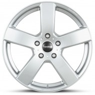 "BMW 3 Series (2004-2012) E90 E91 E92 17"" Alloy Winter Wheels"