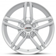 "BMW 1 Series F20 F21 18"" Alloy Winter Wheels"