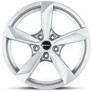 "VW Passat 3C 17"" Borbet Alloy Winter Wheels & Tyres"