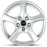 """Ford Mondeo IV 16"""" Steel Winter Wheels & Tyres"""