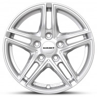 "BMW X3 F25 17"" Alloy Winter Wheels"