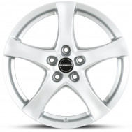 "Audi A1 8L 15"" Steel Winter Wheels & Tyres"