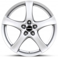 "Honda Jazz 15"" Alloy Winter Wheels"