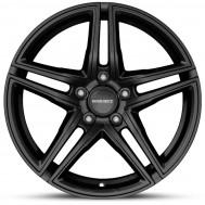 "Mercedes C-Class 17"" Black Alloy Winter Wheels & Tyres"