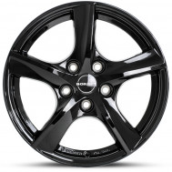 "Seat Ateca 17"" Black Winter Wheels & Tyres"