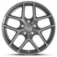 "BMW 1 Series F20 F21 18"" Grey Winter Wheels"