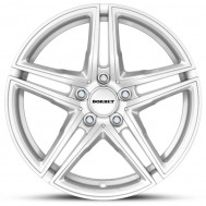 BMW 5 Series Alloy Winter Wheels