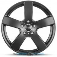 "VW Golf VIII 18"" Black Alloy Winter Wheels & Tyres"