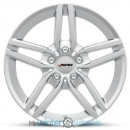 "BMW 1 Series F40 16""  Autec Alloy Winter Wheels"